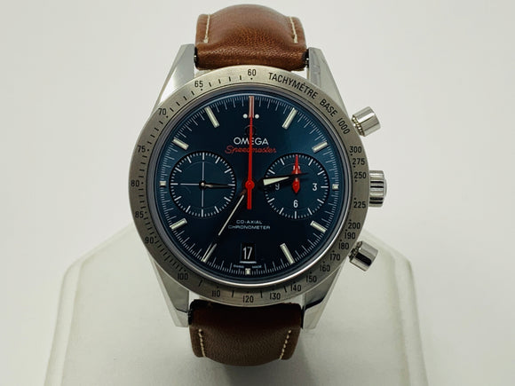 Omega Speedmaster '57 Co‑Axial Chronograph Watch 331.12.42.51.03.001