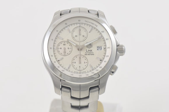 Tag Heuer Link Automatic Chronograph CJF2111.BA0594