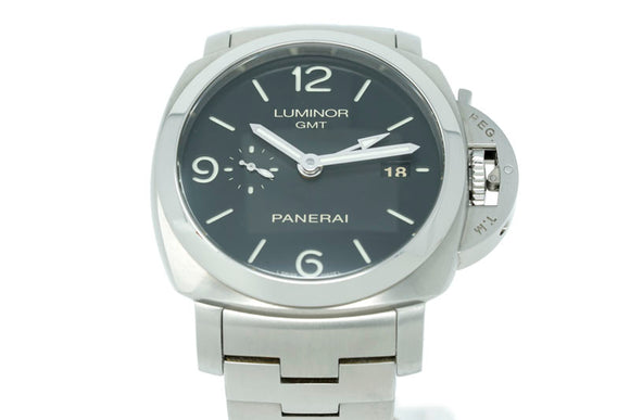 Panerai Luminor 1950 3 Days GMT PAM00329