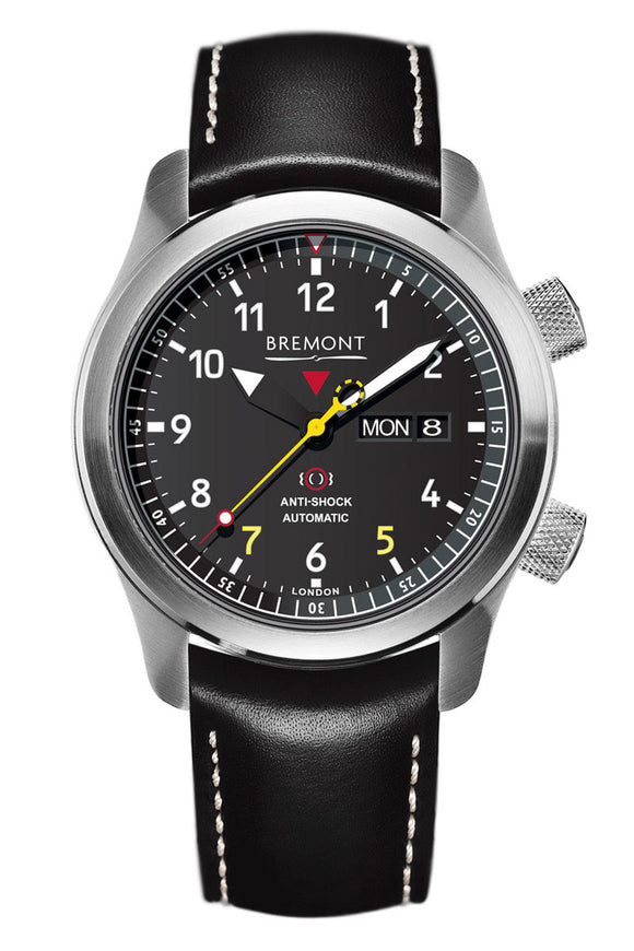 Bremont MBII Topper Edition