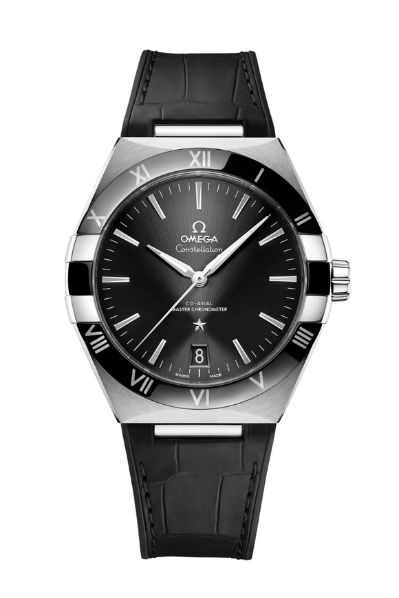 Omega Constellation Co-Axial Master Chronometer 41mm 131.33.41.21.01.001 (Deposit)