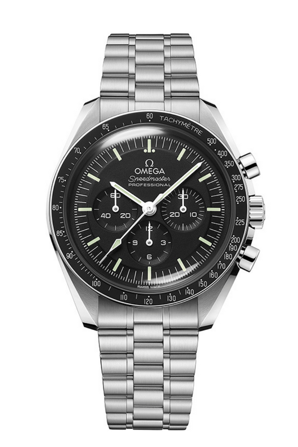 Omega Speedmaster Moonwatch Professional Master Chronometer Hesalite 310.30.42.50.01.001