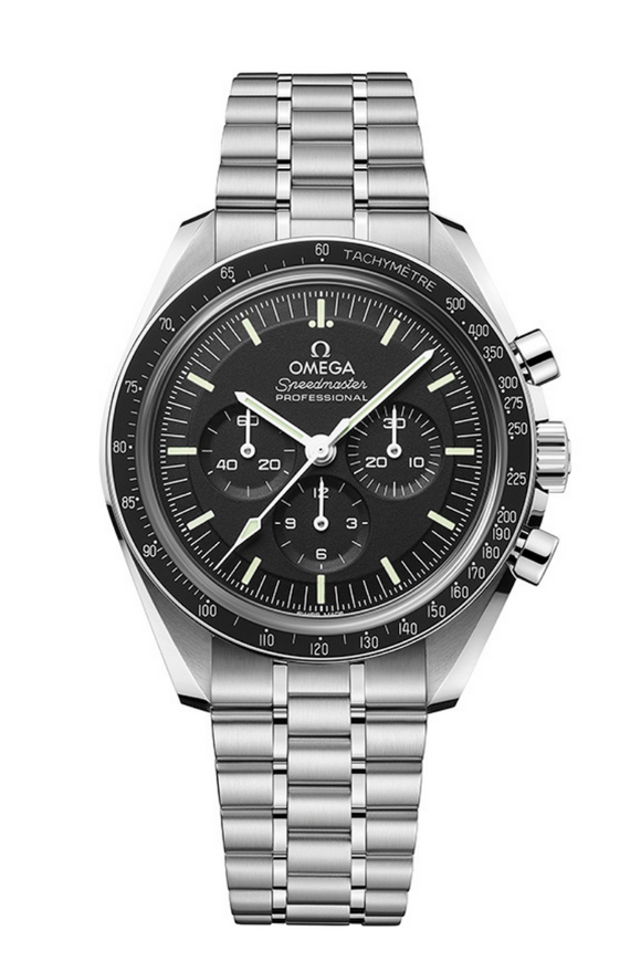 Omega Speedmaster Moonwatch Professional Master Chronometer Sapphire Sandwich 310.30.42.50.01.002