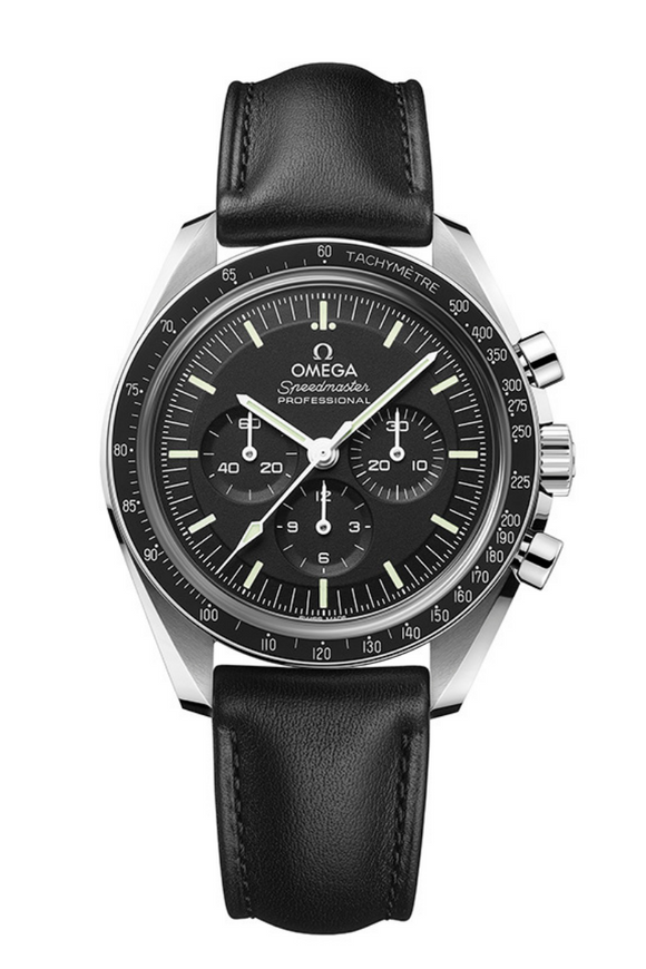 Omega Speedmaster Moonwatch Professional Master Chronometer Sapphire Sandwich 310.32.42.50.01.002