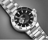 Oris Star Wars Stormtrooper Limited Edition 01 743 7734 4184-Set MB