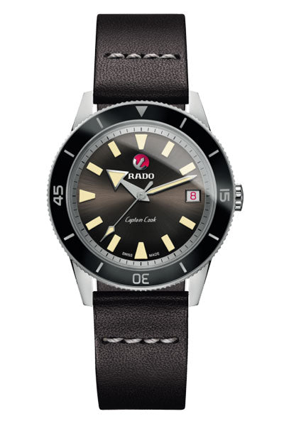 Rado HyperChrome Captain Cook Automatic M Limited Edition