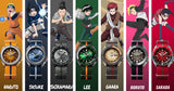 Seiko 5 Naruto Limited Edition Sasuke SBSA091 Watch