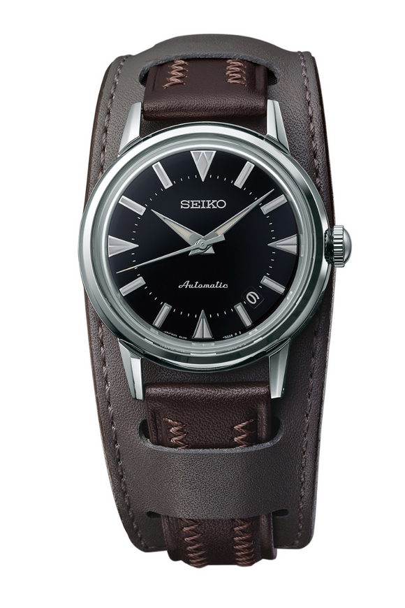 Seiko Prospex 1959 Alpinist Re-creation SJE085 (Deposit)