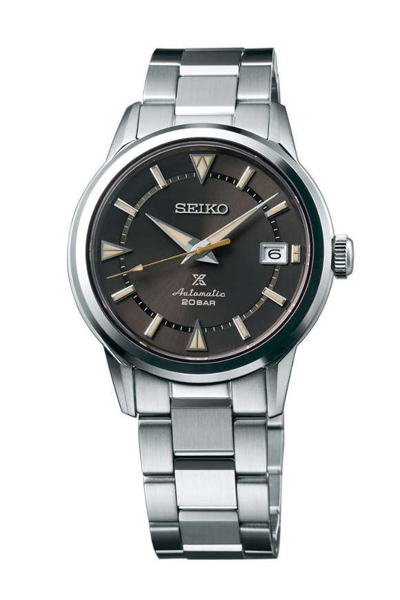 Seiko Prospex 1959 Alpinist Modern Re-Interpretation SPB243 (Deposit)