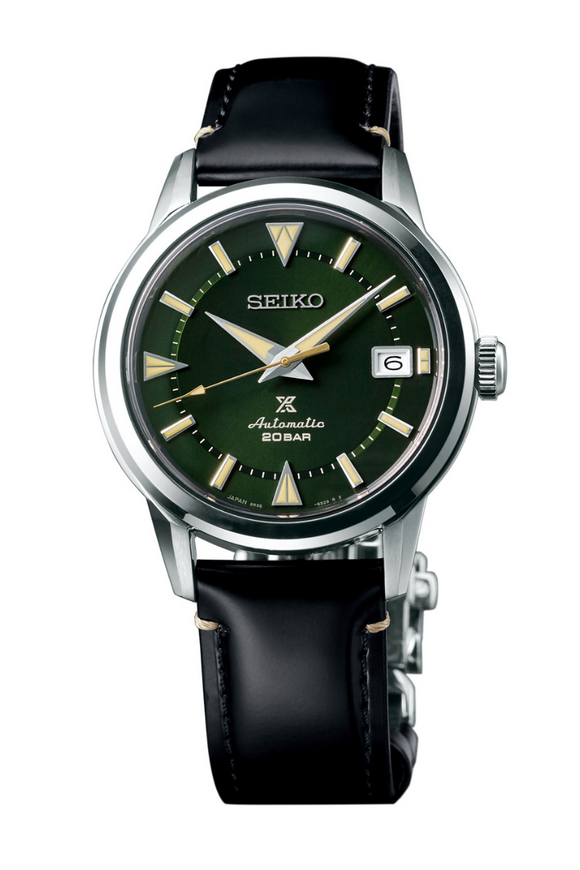 Seiko Prospex 1959 Alpinist Modern Re-Interpretation SPB245 (Deposit)