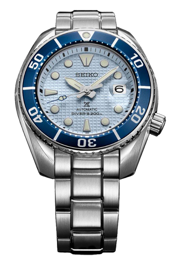 Seiko Prospex USA Exclusive