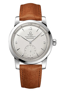 Omega Seamaster 1948 Small Second Limited Edition (511.12.38.20.02.01) (Deposit)