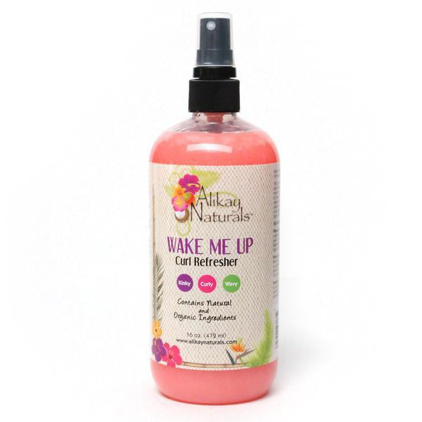 ALIKAY NATURALS Wake Me Up Curl Refresher 16oz