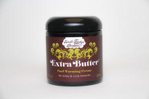 Uncle Funky's Daughter Extra Butter Curl-Forming Creme Don't Break the Comb