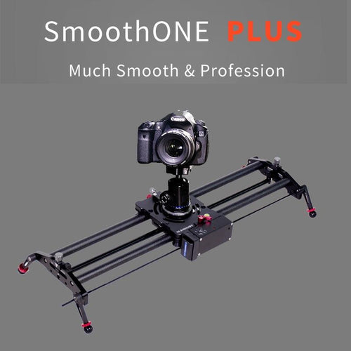 SmoothOne Plus Motorized Camera Slider