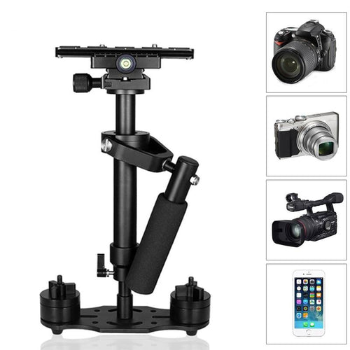 SteadyVid™ Portable Stabilizer