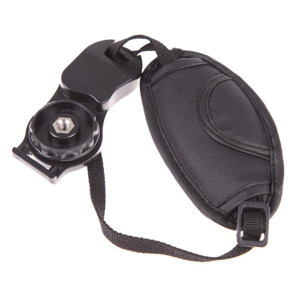 DSLR Leather Hand Strap