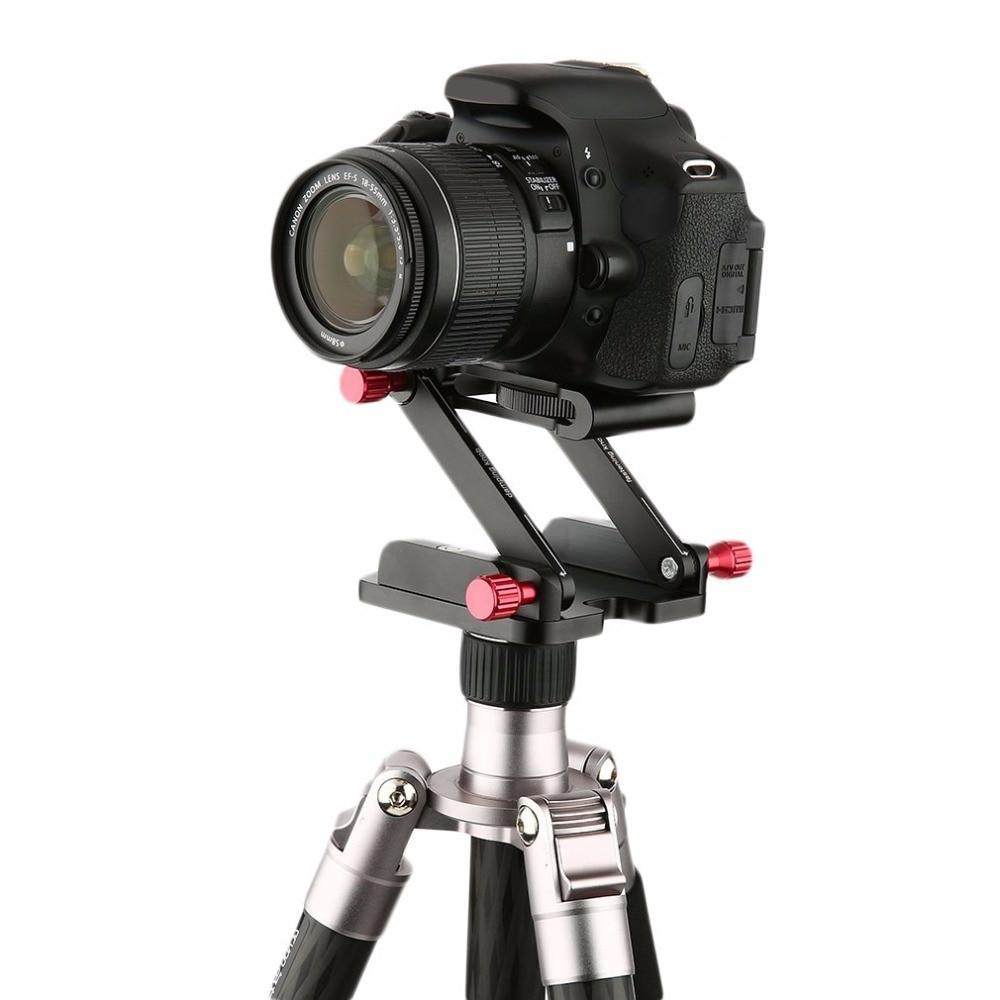 Professional Z Tilt  for DSLR Cameras