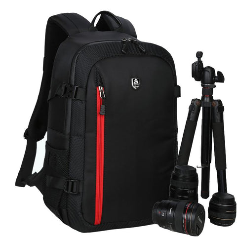 Large Capacity Camera/Video Bag
