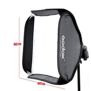 60x60cm Softbox Kit