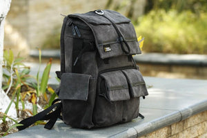 National Geographic Travel Camera Bag