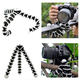 Large Octopus Flexible Tripod