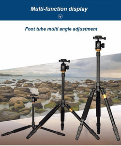 Portable Professional Tripod with Ball Head