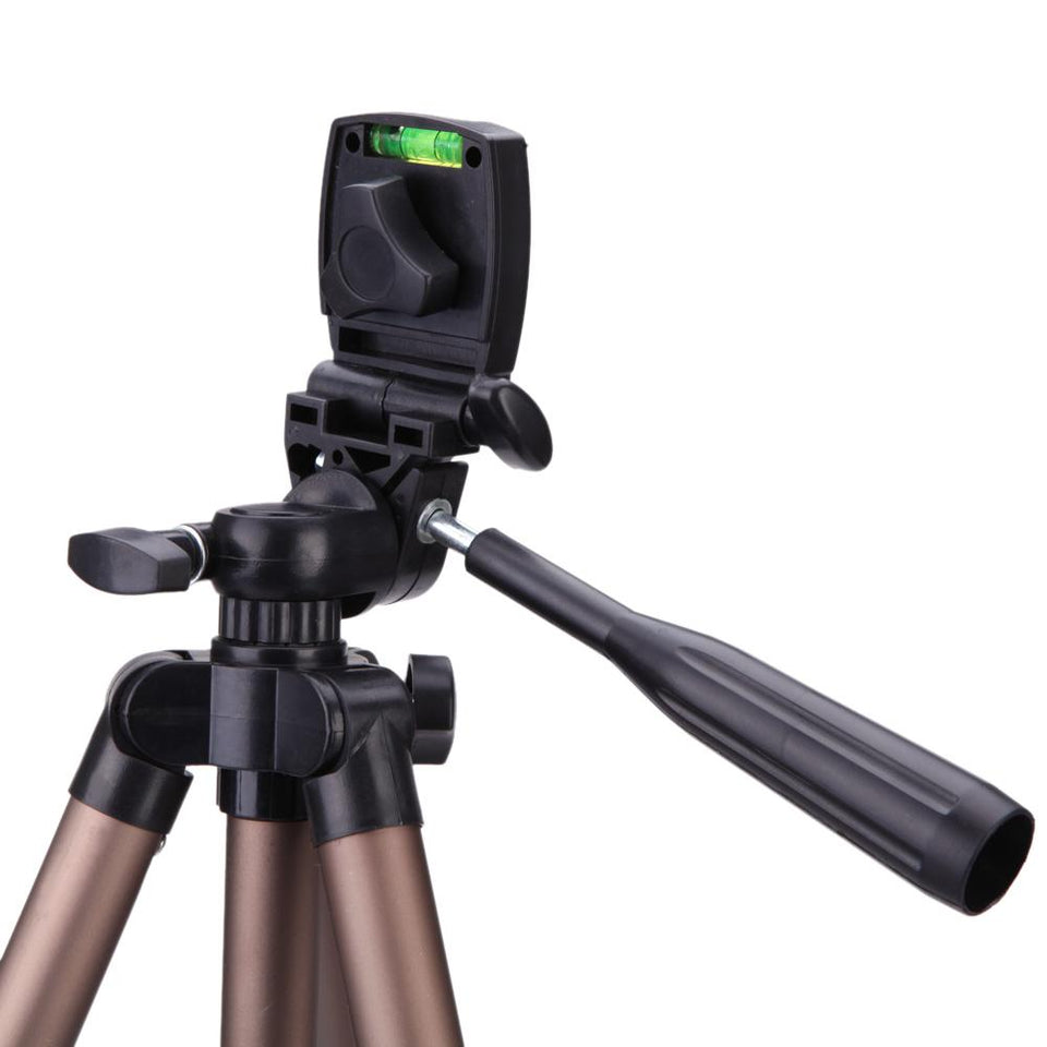 DSLR Camera Travel Tripod