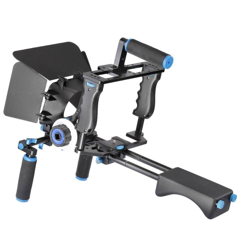 DSLR Rig Video Stabilizer Kit