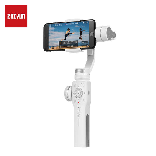 Smooth 4 3-Axis Handheld Gimbal Stabilizer