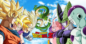 Shop Dragon Ball Z