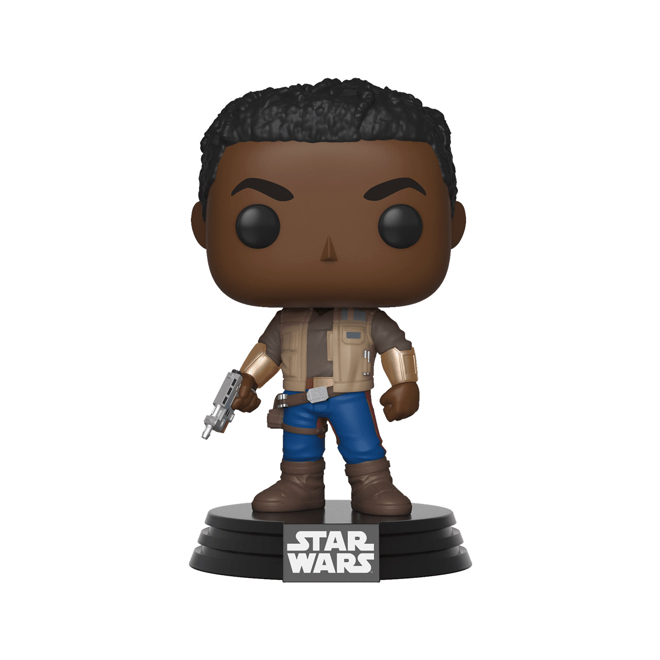 Star Wars The Rise of Skywalker Finn