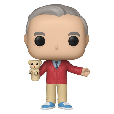 A Beautiful Day in the Neighborhood Mr Rogers (November Preorder)