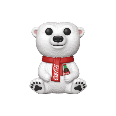Coca-Cola Polar Bear (November Preorder)