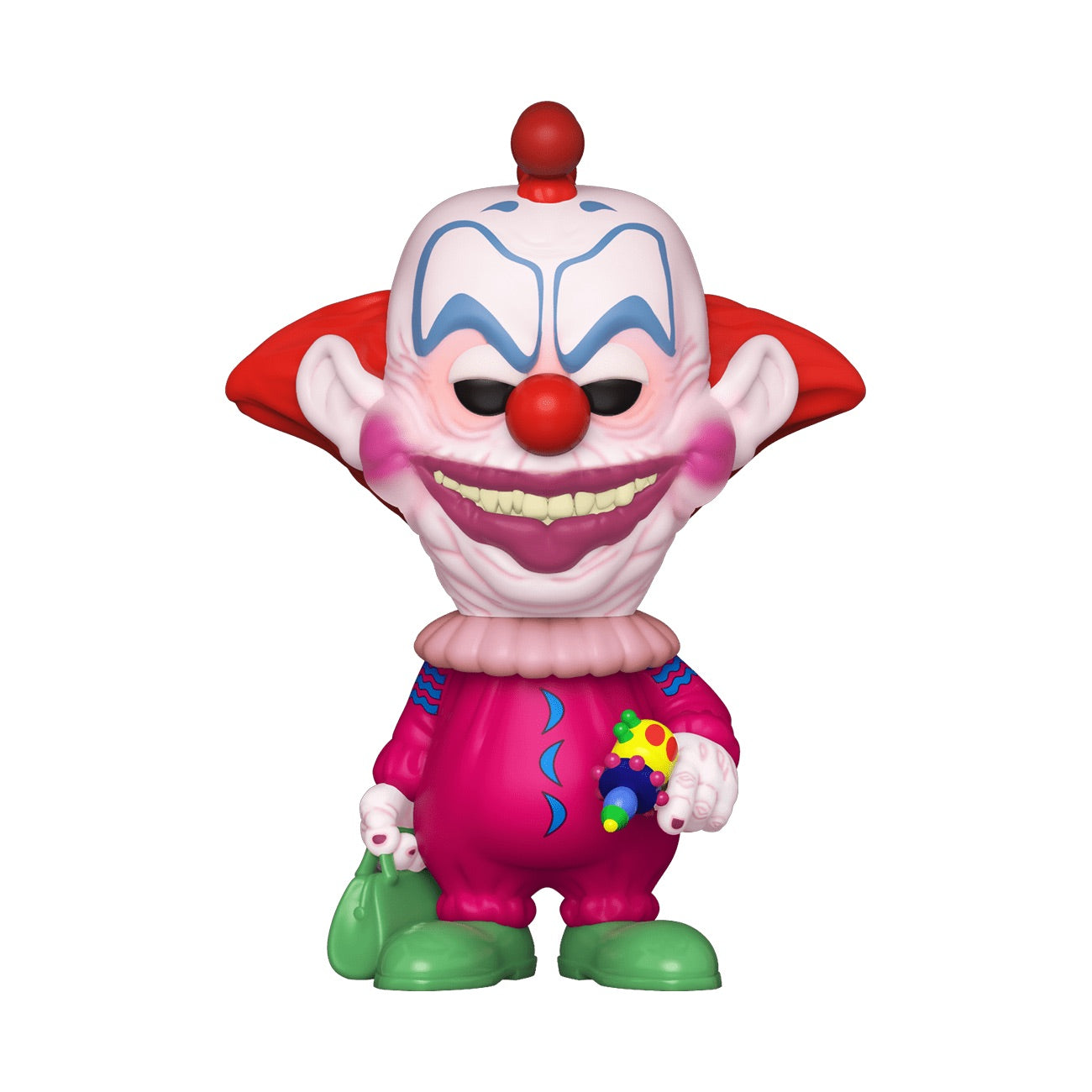 Killer Klowns From Outer Space Slim Fall Convention Exclusive