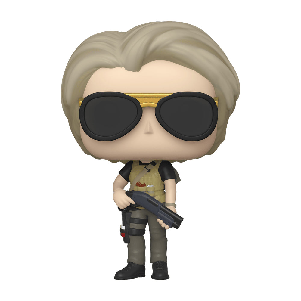 Terminator Dark Fate Sarah Connor