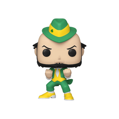College Mascots Notre Dame Leprechaun (January Preorder)