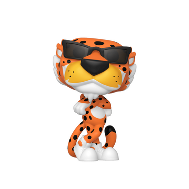 Cheetos Chester Cheetah (December Preorder)