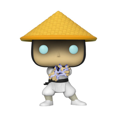 Mortal Kombat Raiden (February Preorder)