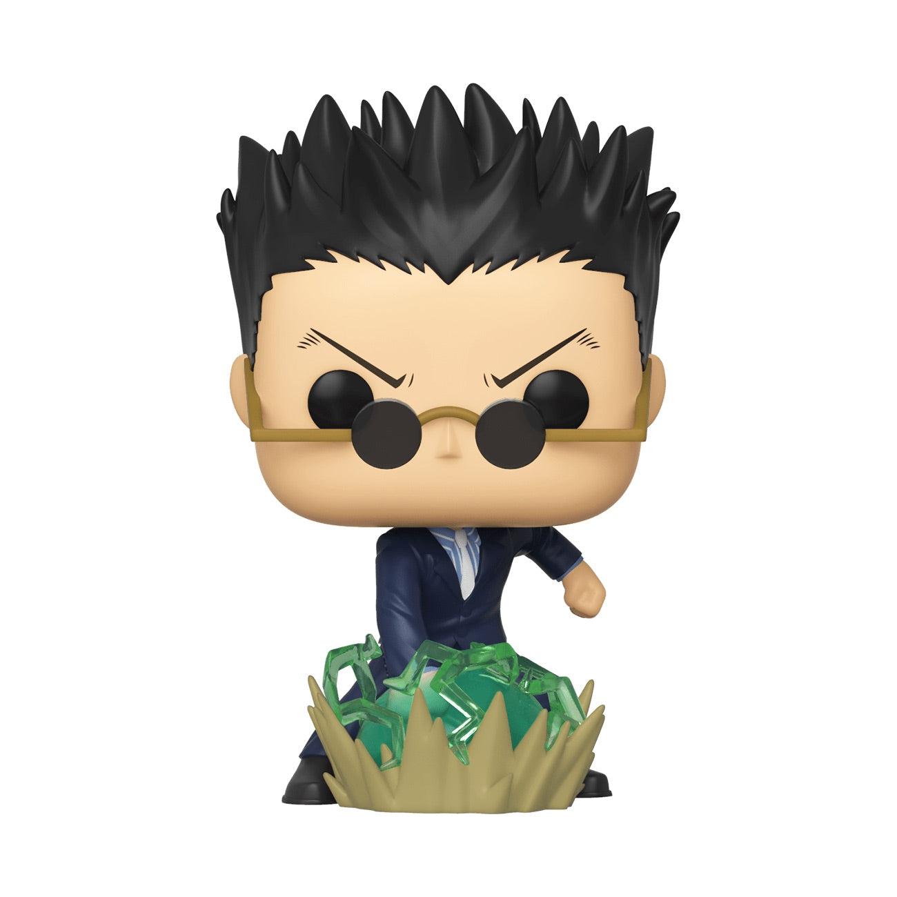 Hunter x Hunter Leorio