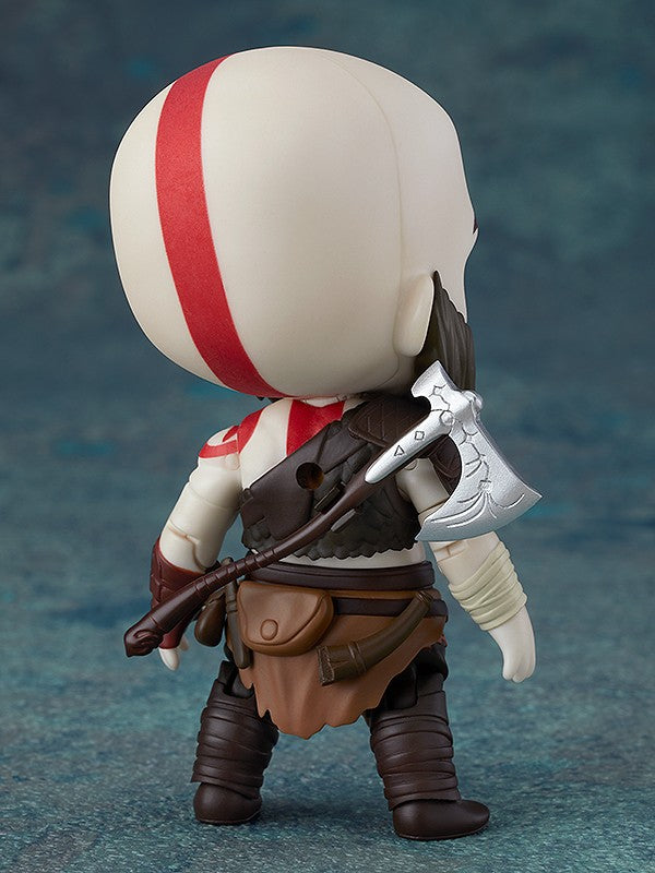 God of War Kratos Nendoroid Action Figure