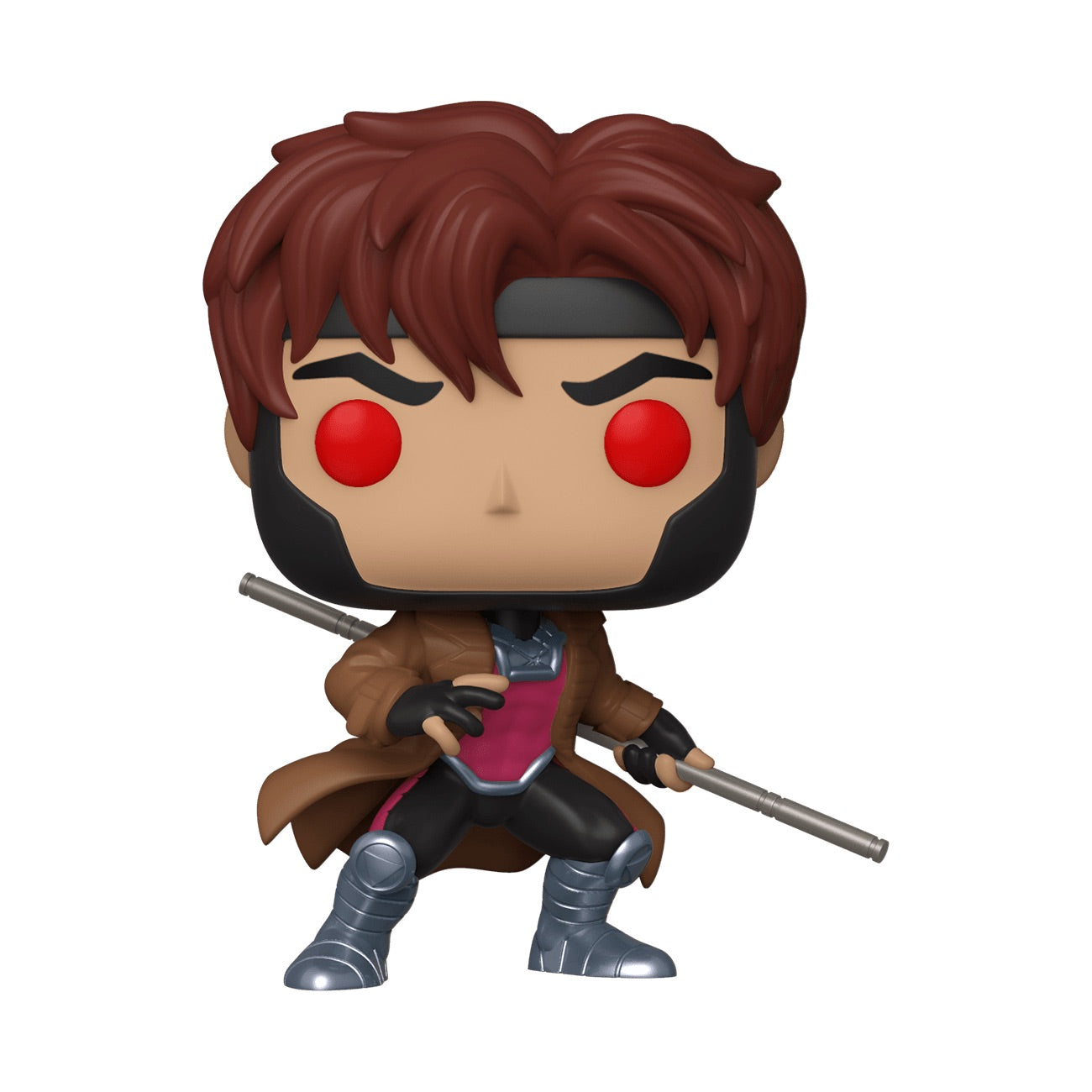 Marvel X-Men Classic Gambit Spring Convention Exclusive