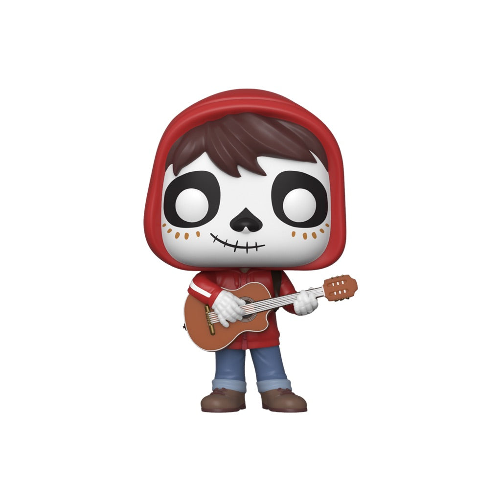 Disney Coco Miguel with Guitar Convention Exclusive
