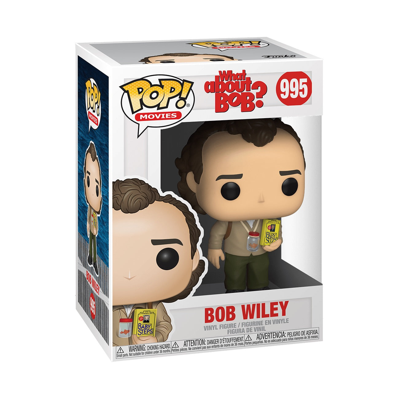 What About Bob Bob Wiley with Gil