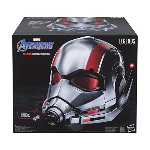 Marvel Legends Ant-Man Electronic Helmet (March Preorder)