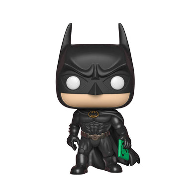Batman 1995 80th Anniversary