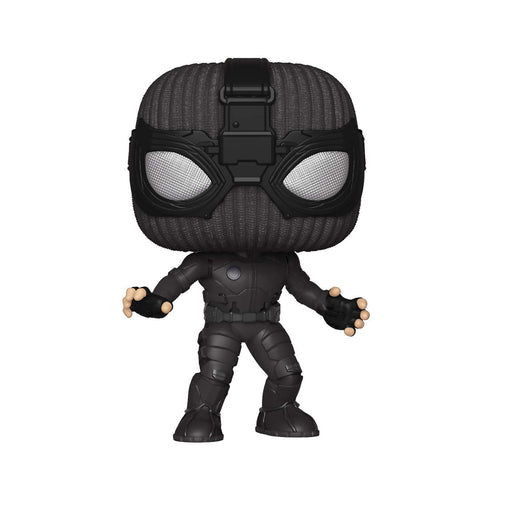 Spider-Man Far From Home Spider-Man Stealth Suit