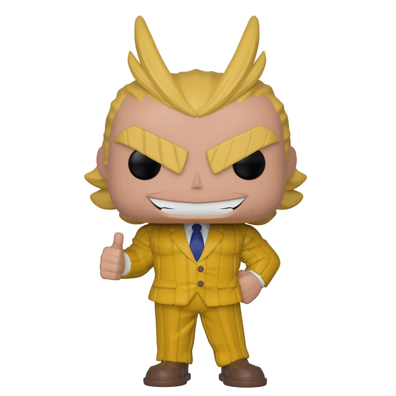 My Hero Academia Teacher All Might