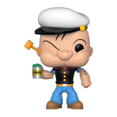 Popeye Specialty Series Exclusive
