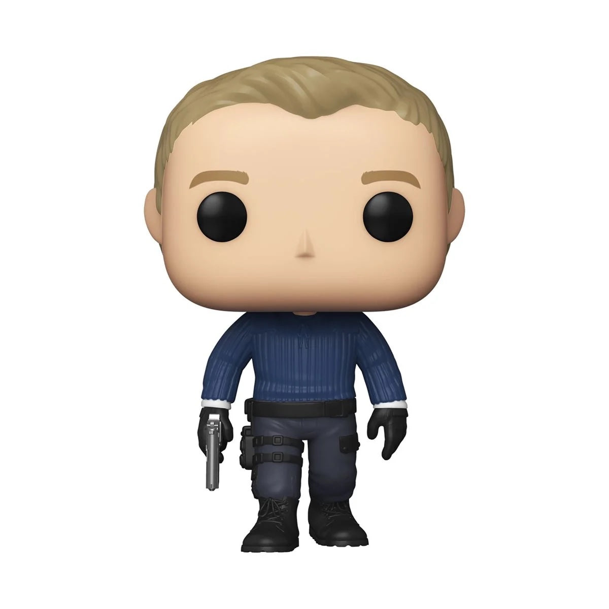 James Bond No Time to Die James Bond (Preorder)